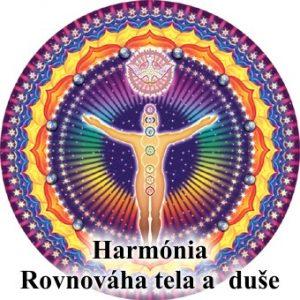 mandala harmónie rovnováha