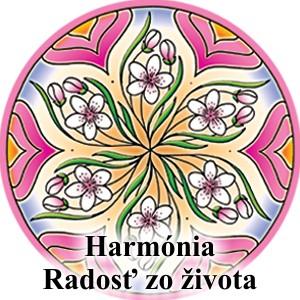 mandala harmónie