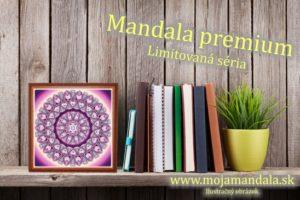 mandala premium