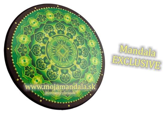 mandala exclusive