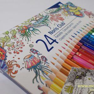 ceruzky na antistresove omalovanky