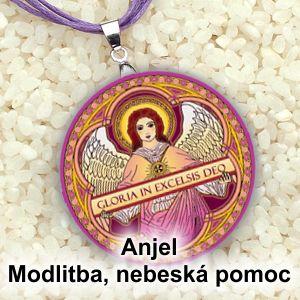 mandala anjelská pomoc